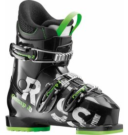 Rossignol COMP J3 - BLACK