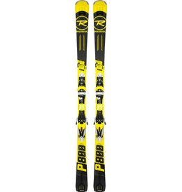 Rossignol PURSUIT 800 TI CAM (KONECT)