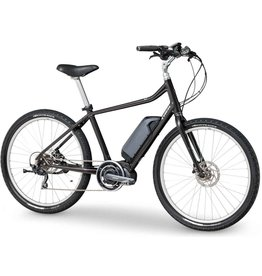 Trek LIFT M BK ELECTRIC