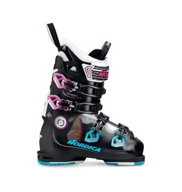 NORDICA SPEEDMACHINE 115 W BLK/FUSC