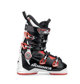 NORDICA SPEEDMACHINE 100 WH RED BL