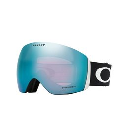 OAKLEY FLIGHT DECK MATTE BLACK/SHAPIRE IRIDIUM