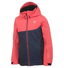 Rossignol GIRL SKI DENIM JKT