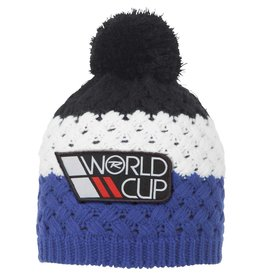 Rossignol JR WORLD CUP TUQUE