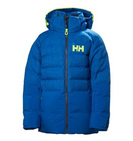 HH JR NORTH DOWN JACKET
