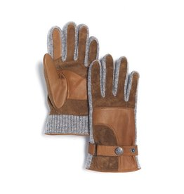 BRUME MONTREAL POCKET GLOVE