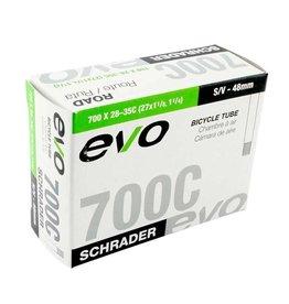 Evo EVO, Inner tube, Schrader, 32mm, 700X28-32C