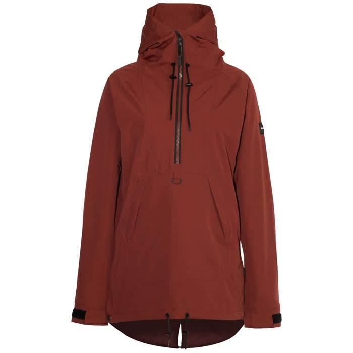 Armada Saint Pullover Jacket
