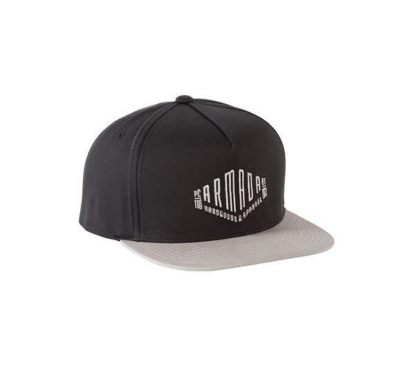 Armada Club Crew Hat