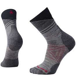 SmartWool PhD Outdoor Light Pattern Mid Crew