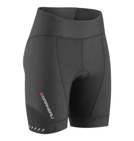 LOUIS GARNEAU SHORT CYCLISTE OPTIMUM 7 FEMME
