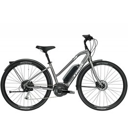 Trek VERVE + LOW-STEP 2018