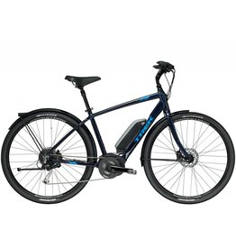 Trek VERVE + MEN'S 2018