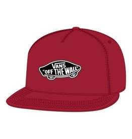 Vans BY CLASSIC PATCH SNAPBACK