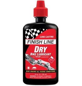Finish Line Dry Lube Teflon Plus 120ml