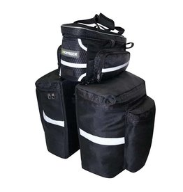 Evo Voyager Wanderer Combo Sacoches/Panniers