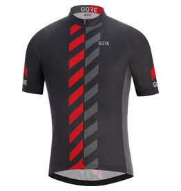 GORE C3 Vertical Maillot manches courtes