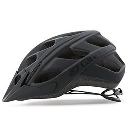 Giro HEX MATTE BLACK