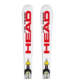 HEAD WC REBEL ISL W FREELEX PRO 14 (155cm)
