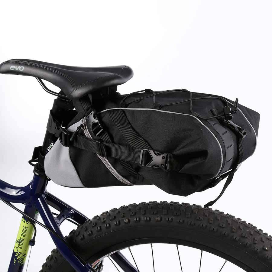 Evo Clutch  Adventure Bag