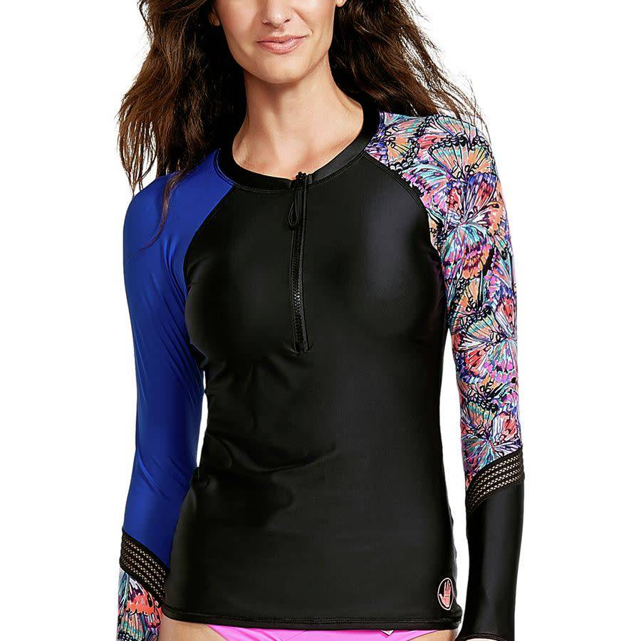 Body Glove FLY SLEEK RASHGUARD