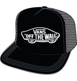 Vans W BEACH GIRL TRUCKER HAT