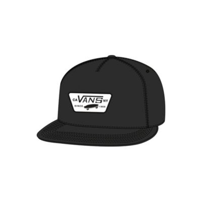 Vans B FULL PATCH SNAPBACK BOYS