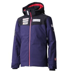Descente SWISS SKI TEAM REPLICA JR