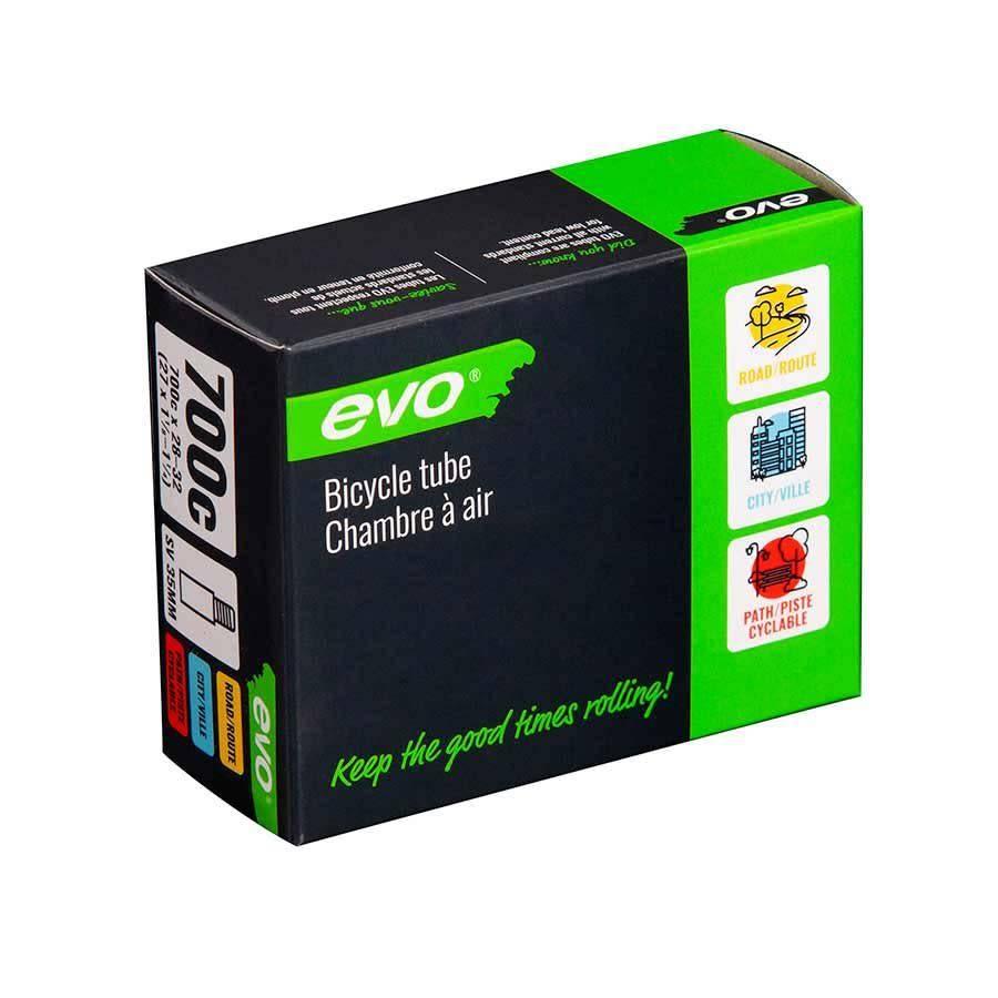 Evo Chambre a air Schrader  700x28-32C  35mm