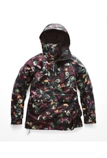 TNF W TANAGER JACKET