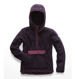TNF W CAMPSHIRE PULL OVER HOODIE