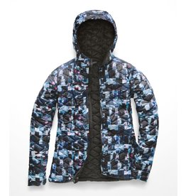 TNF W THERMOBALL HOODIE