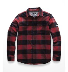 TNF M LS STAYSIDE SHIRT