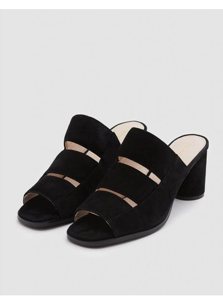 Intentionally Blank Chiara Mule