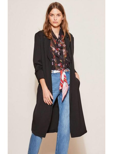 The Fifth Label Circut Duster