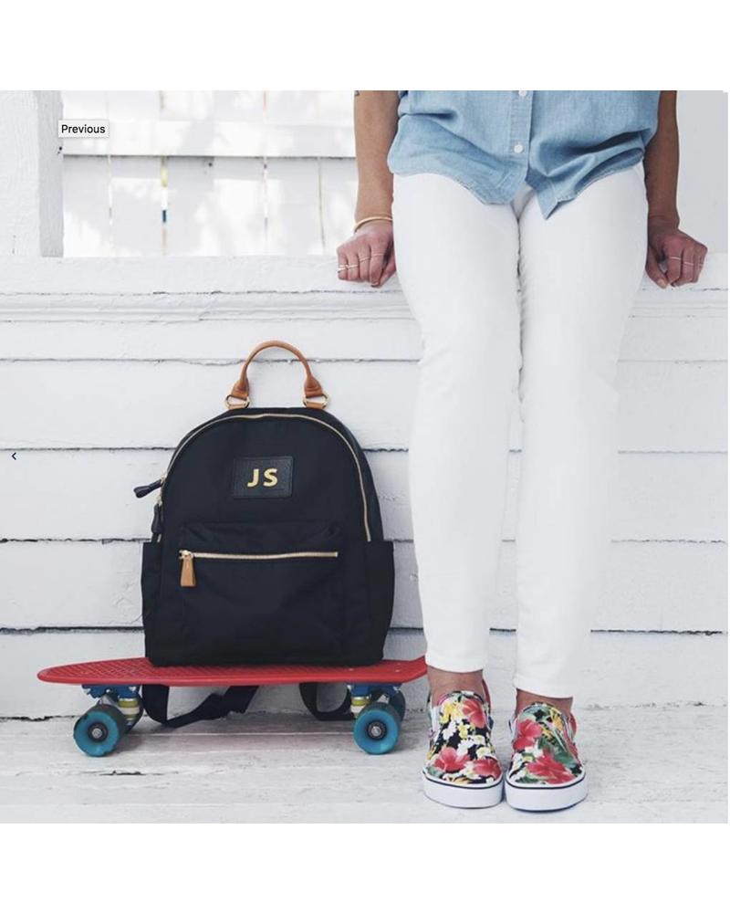 Boulevard Brandy Backpack