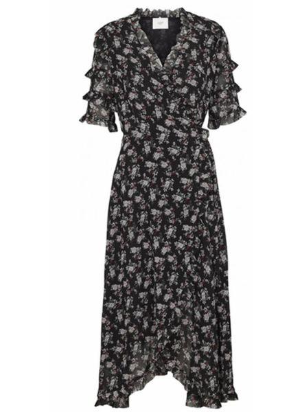 Just Female Moe Frill Dress