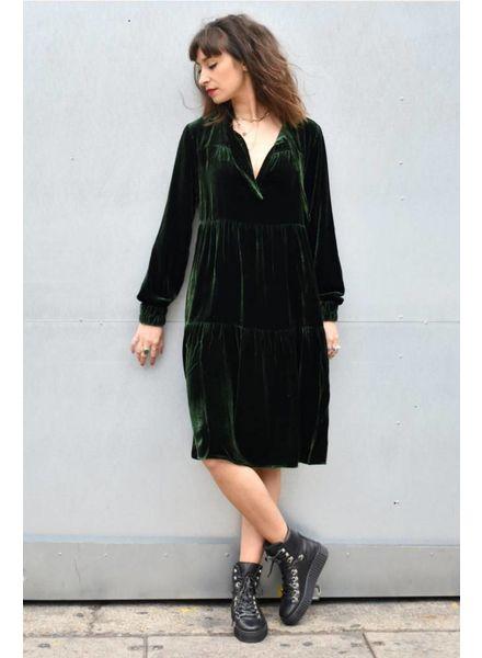 just female Just Female Juilette Maxi Dress