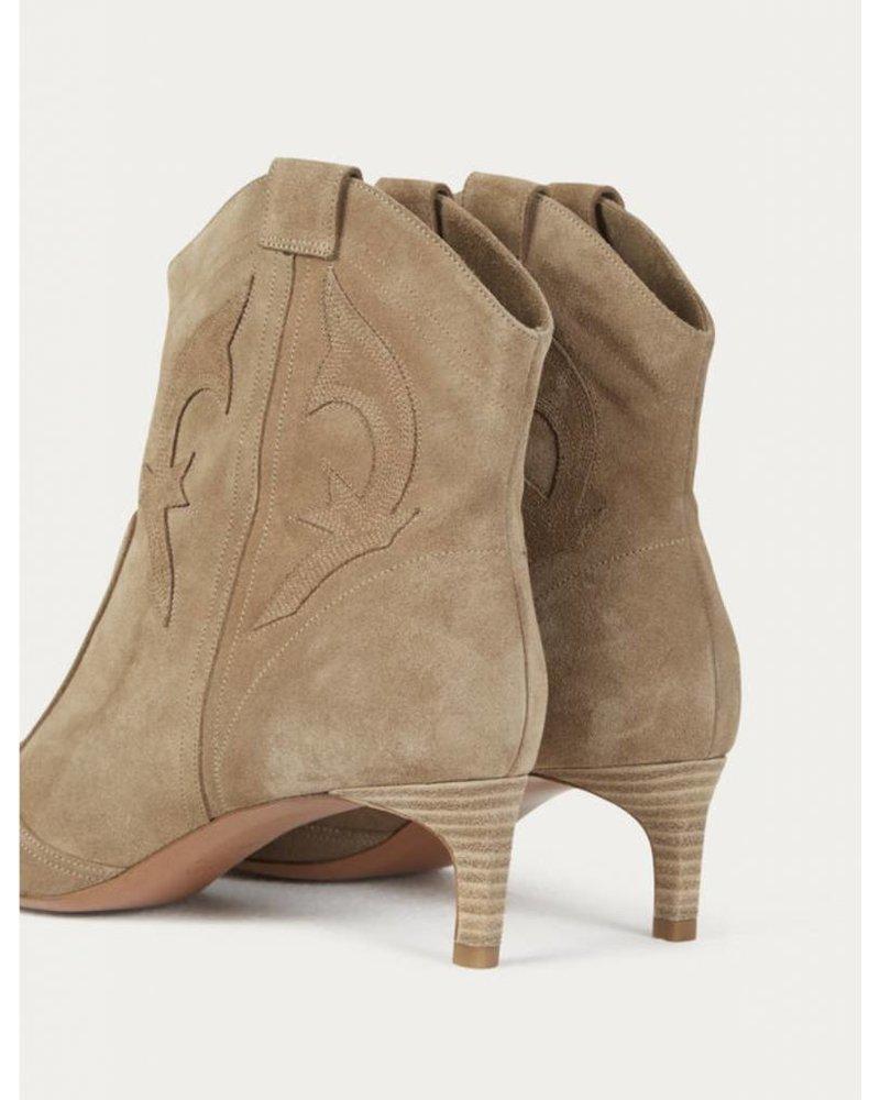BA & SH Low Caitlin Boot