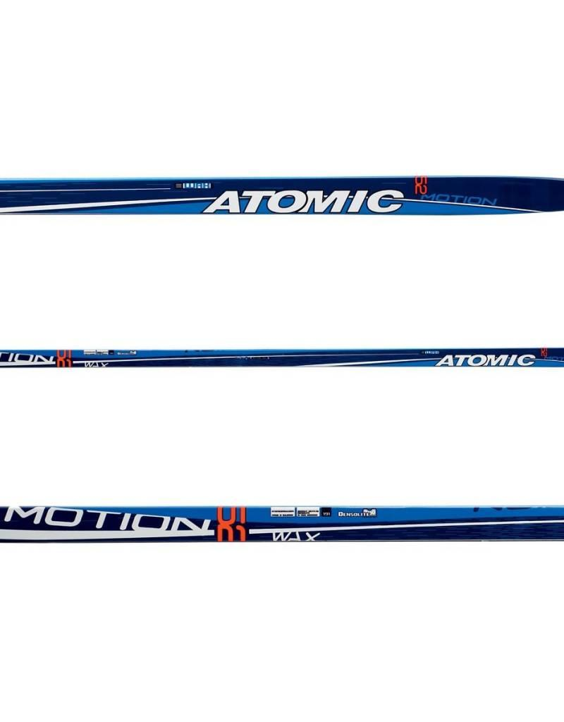 Atomic Ski Nordique Motion 52 177cm
