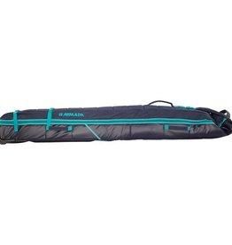 Armada Hauler Double Ski Bag