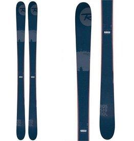 Rossignol Skis Scratch