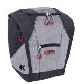 KGB KGB Ski boot backpack