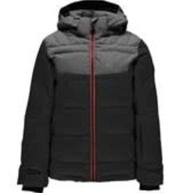 Spyder Boy's Clutch Jacket