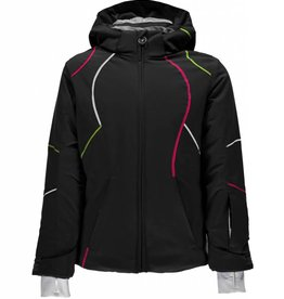 Spyder Girls Tresh Jacket