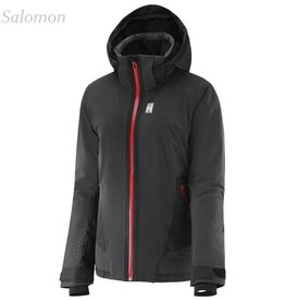 Salomon Salomon Whitedream jacket femmes