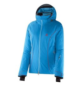 Salomon Salomon White Mount GTX MF Jacket Femme