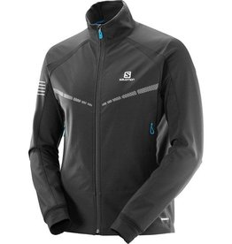 Salomon Salomon RS Warm Softshell Homme
