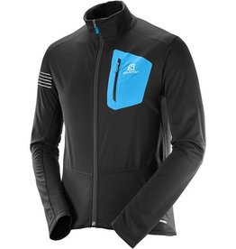 Salomon Salomon RS Softshell Homme