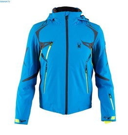 Spyder Pinnacle Jacket Homme